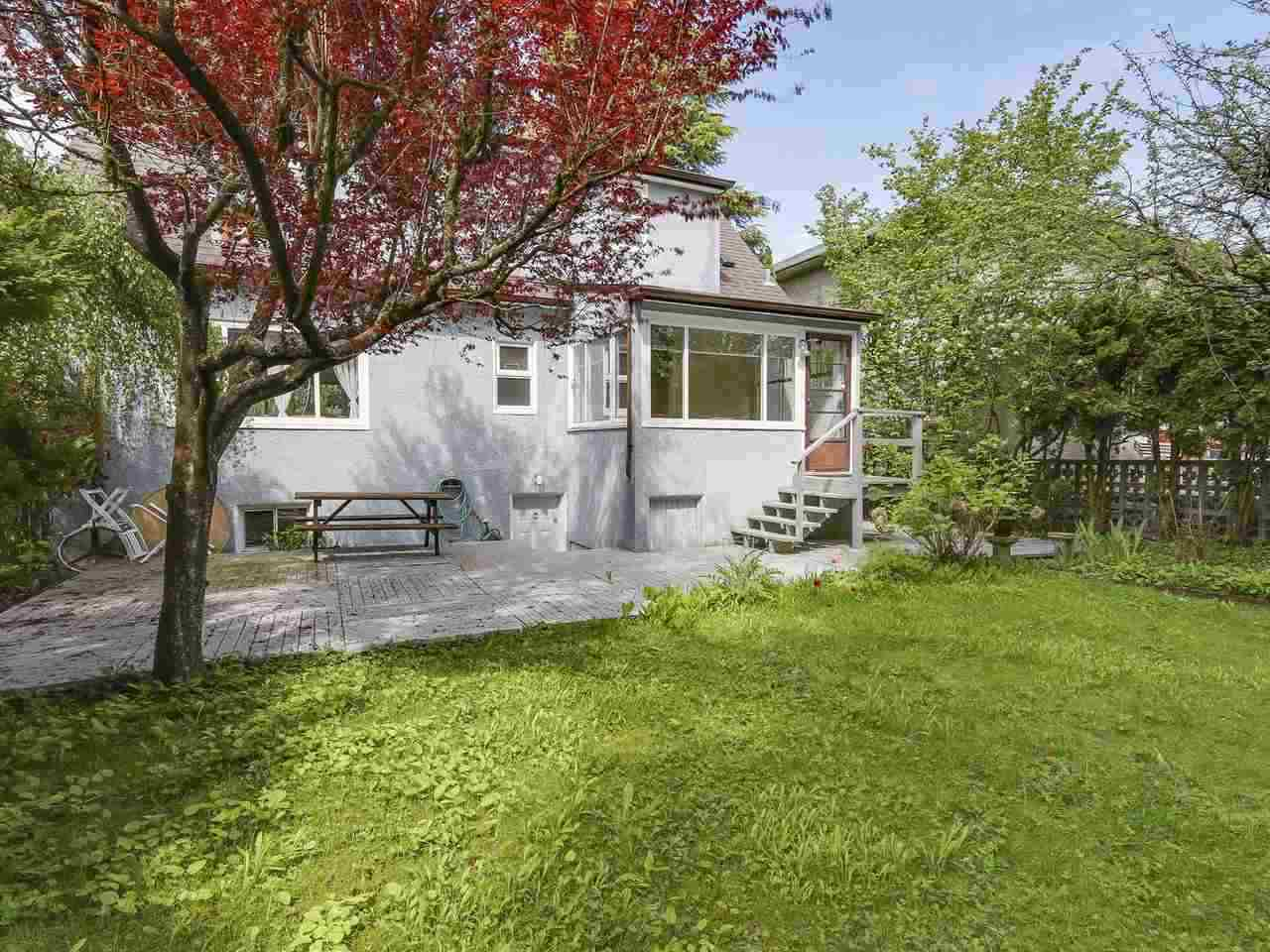 Detached at 3214 W KING EDWARD AVENUE, Vancouver West, British Columbia. Image 19