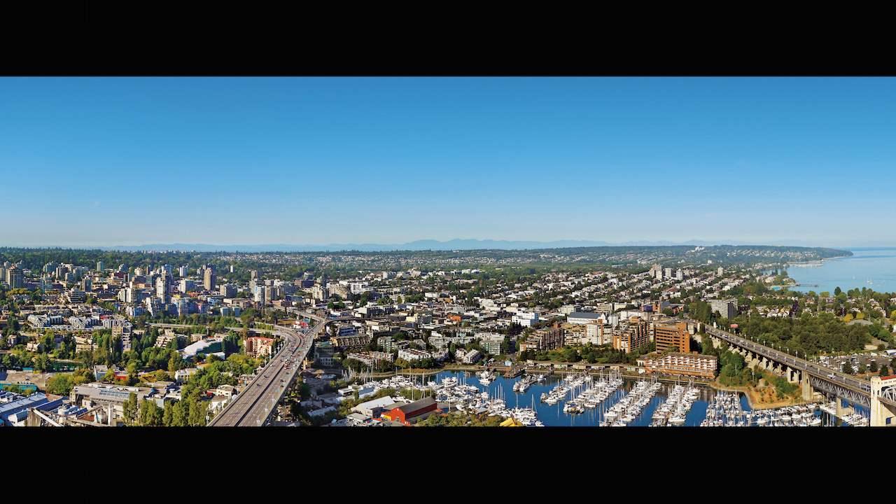 Condo Apartment at 4603 1480 HOWE STREET, Unit 4603, Vancouver West, British Columbia. Image 8