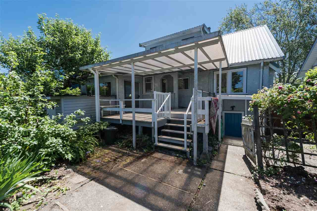 Detached at 4673 W 8TH AVENUE, Vancouver West, British Columbia. Image 7