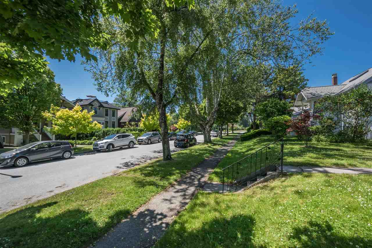 Detached at 4673 W 8TH AVENUE, Vancouver West, British Columbia. Image 18