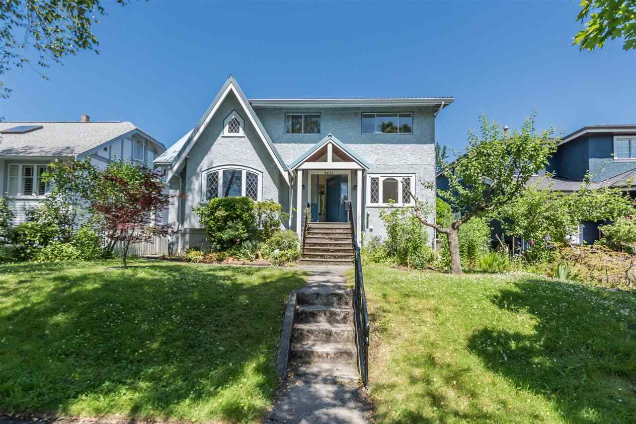 Detached at 4673 W 8TH AVENUE, Vancouver West, British Columbia. Image 19