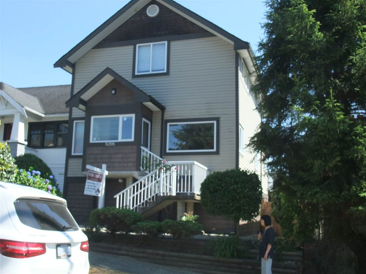 Detached at 3622 OXFORD STREET, Vancouver East, British Columbia. Image 1
