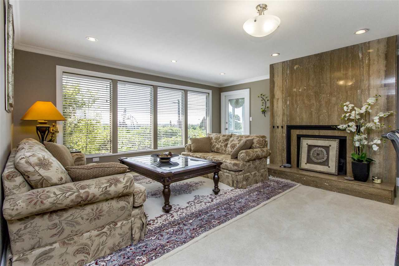 Detached at 2425 SW MARINE DRIVE, Vancouver West, British Columbia. Image 6