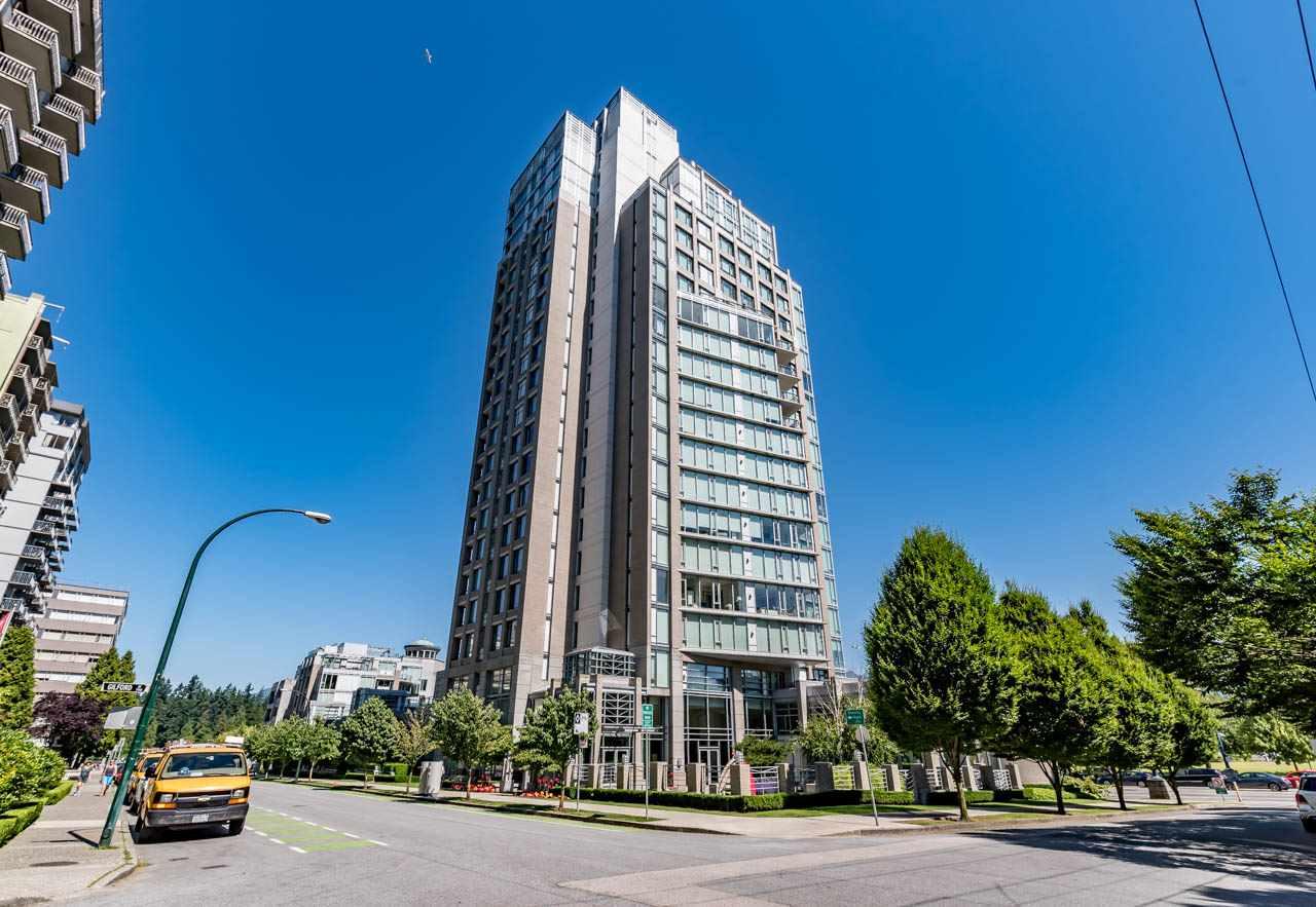 Condo Apartment at 1502 1925 ALBERNI STREET, Unit 1502, Vancouver West, British Columbia. Image 2