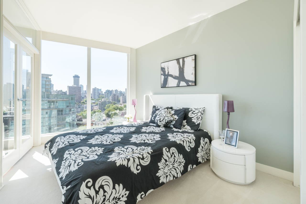 Condo Apartment at 1502 1925 ALBERNI STREET, Unit 1502, Vancouver West, British Columbia. Image 9