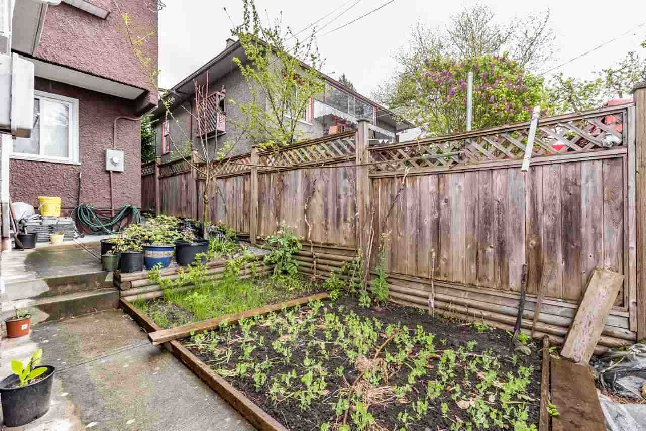 Detached at 830 W 68TH AVENUE, Vancouver West, British Columbia. Image 20