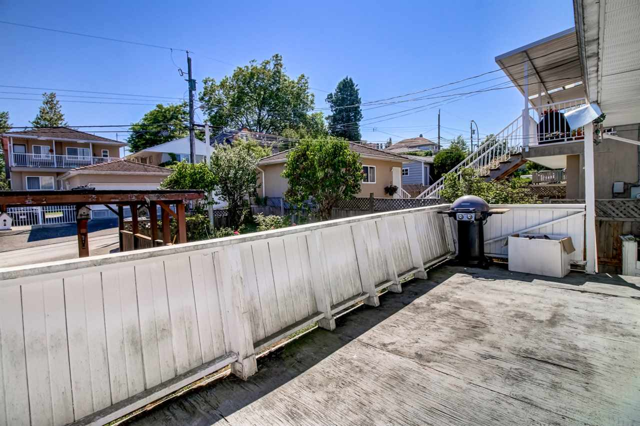 Detached at 2520 E 28TH AVENUE, Vancouver East, British Columbia. Image 14