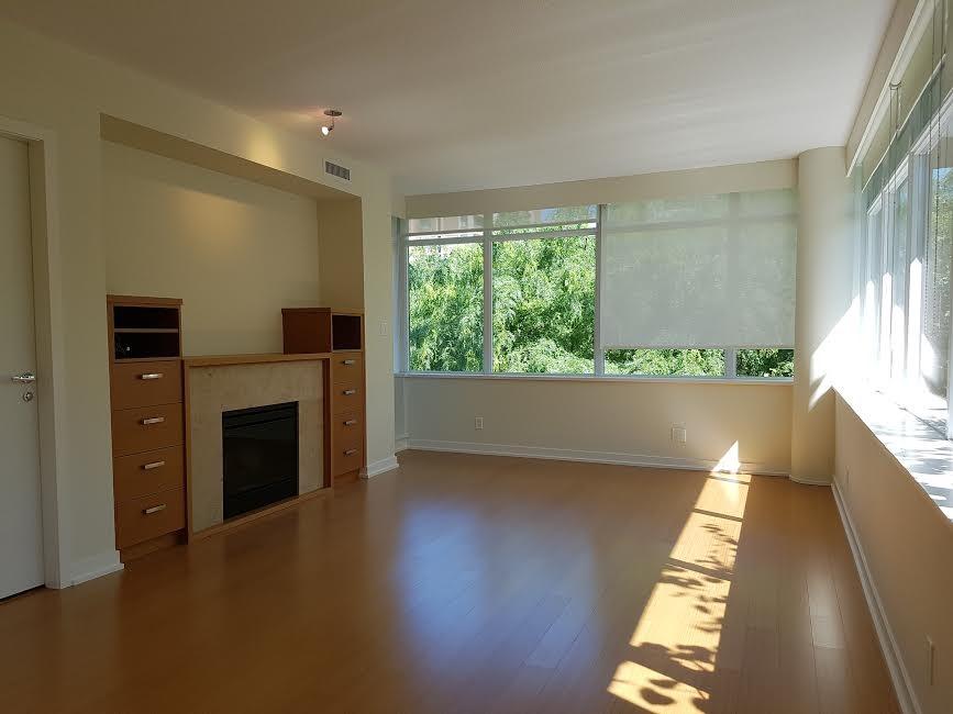 Condo Apartment at 302 5955 BALSAM STREET, Unit 302, Vancouver West, British Columbia. Image 5