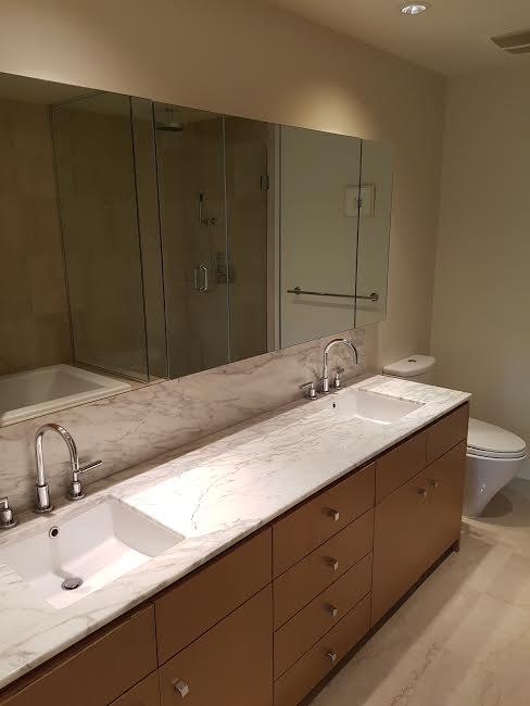 Condo Apartment at 302 5955 BALSAM STREET, Unit 302, Vancouver West, British Columbia. Image 7