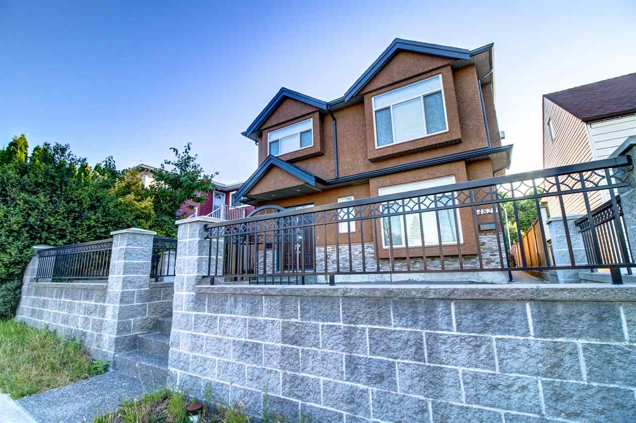 Detached at 4831 KNIGHT STREET, Vancouver East, British Columbia. Image 3