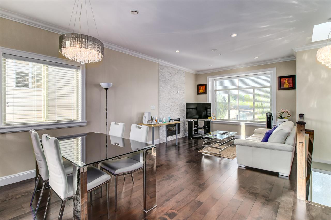 Detached at 4831 KNIGHT STREET, Vancouver East, British Columbia. Image 5