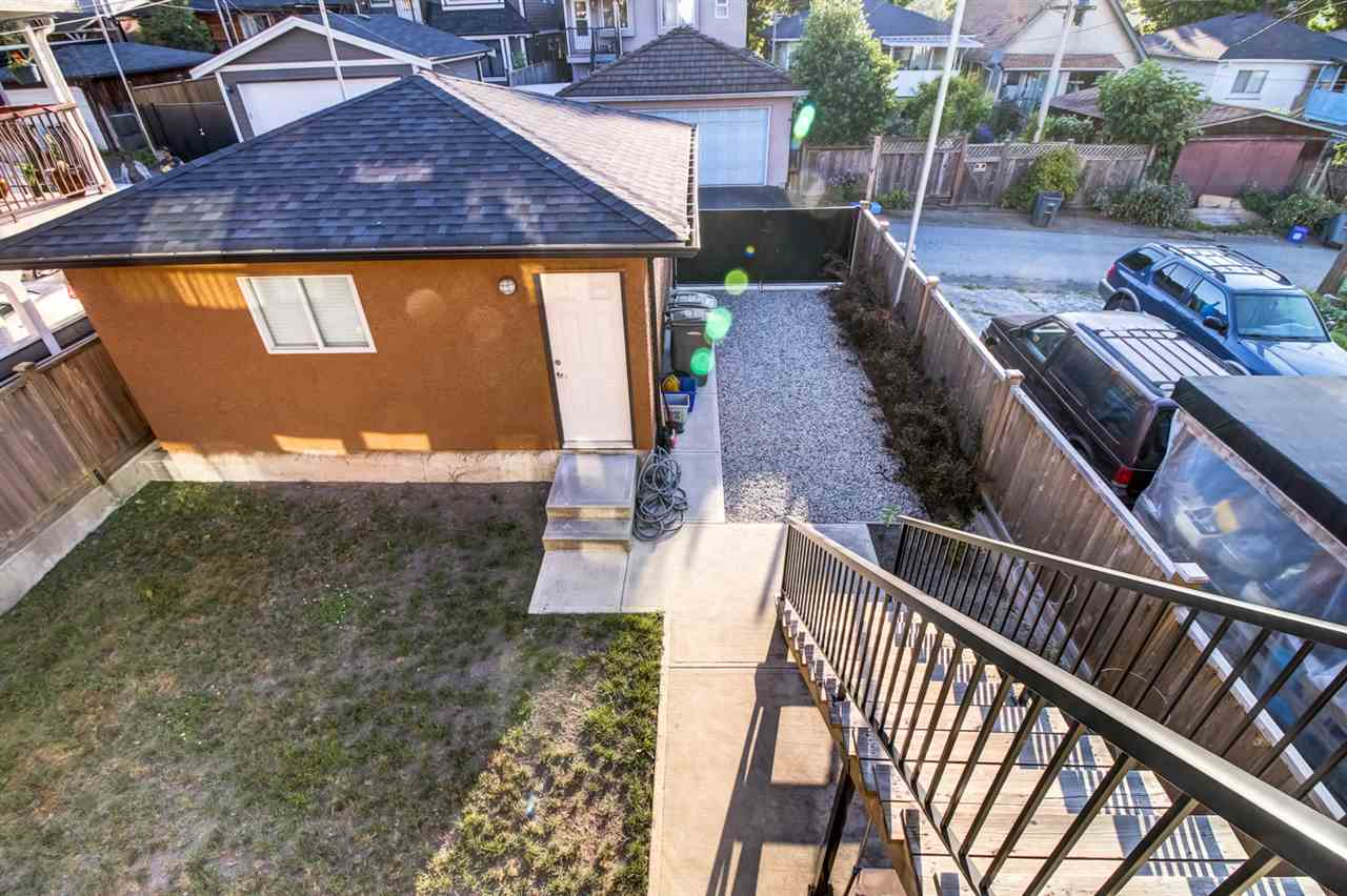 Detached at 4831 KNIGHT STREET, Vancouver East, British Columbia. Image 17