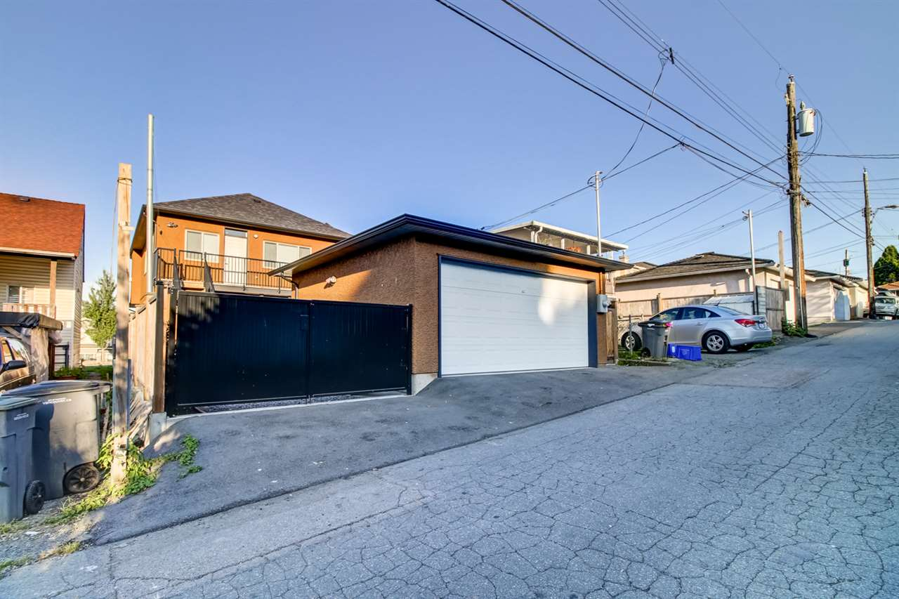 Detached at 4831 KNIGHT STREET, Vancouver East, British Columbia. Image 19