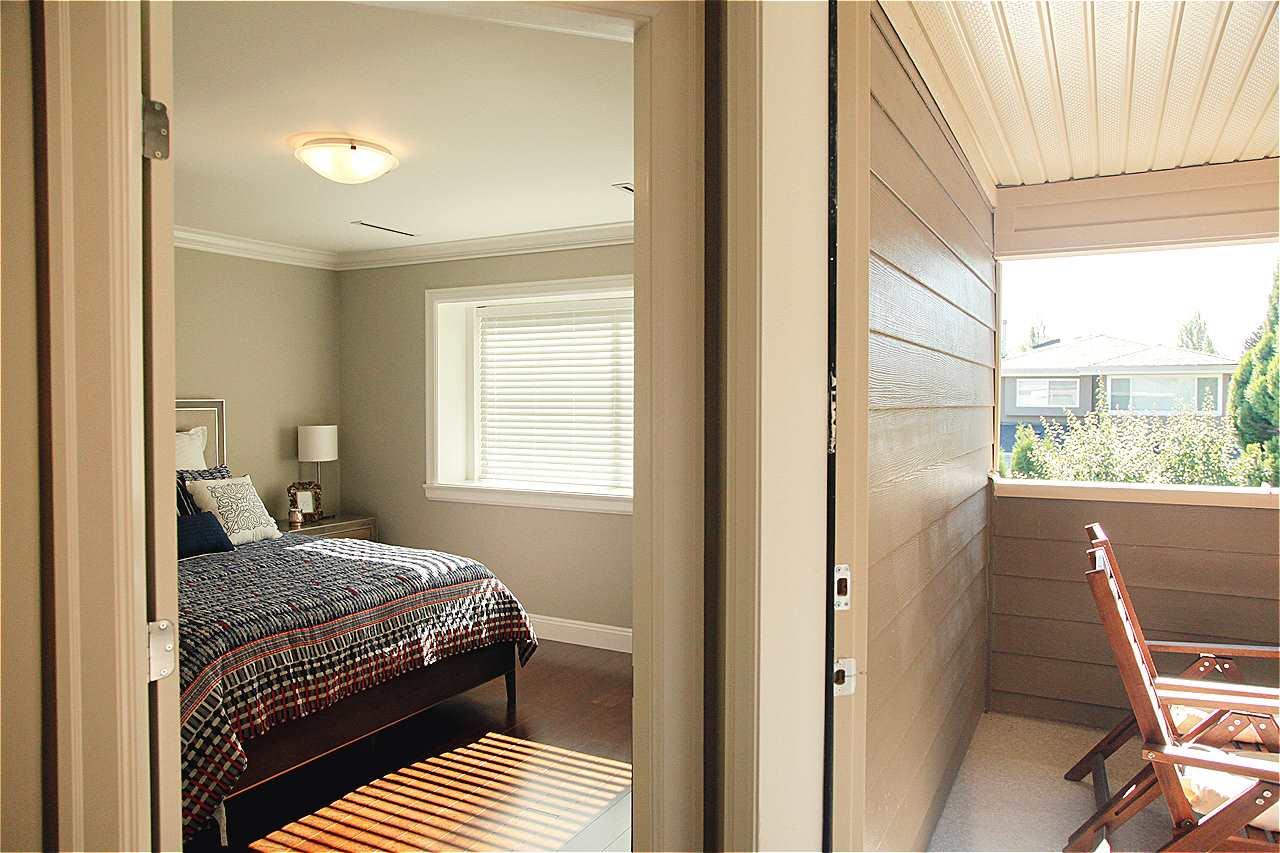 Half-duplex at 1591 SHERLOCK AVENUE, Burnaby North, British Columbia. Image 14