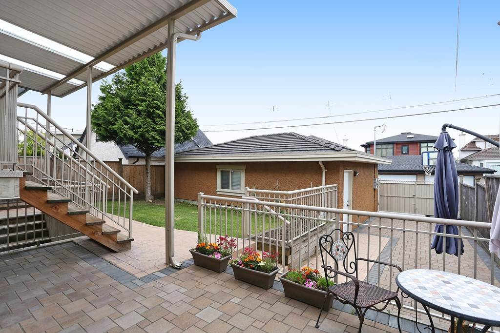 Detached at 160 E 60TH AVENUE, Vancouver East, British Columbia. Image 20