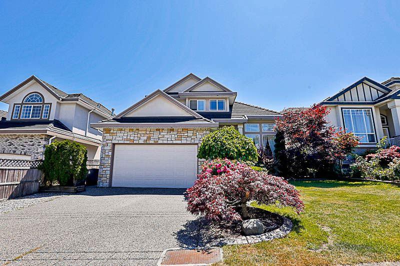 Detached at 14862 74A AVENUE, Surrey, British Columbia. Image 1