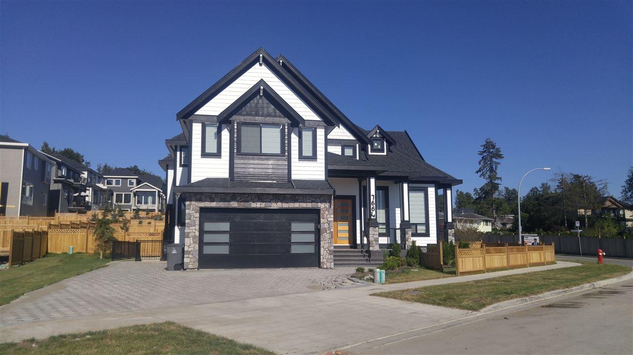 Detached at 7664 154 STREET, Surrey, British Columbia. Image 14