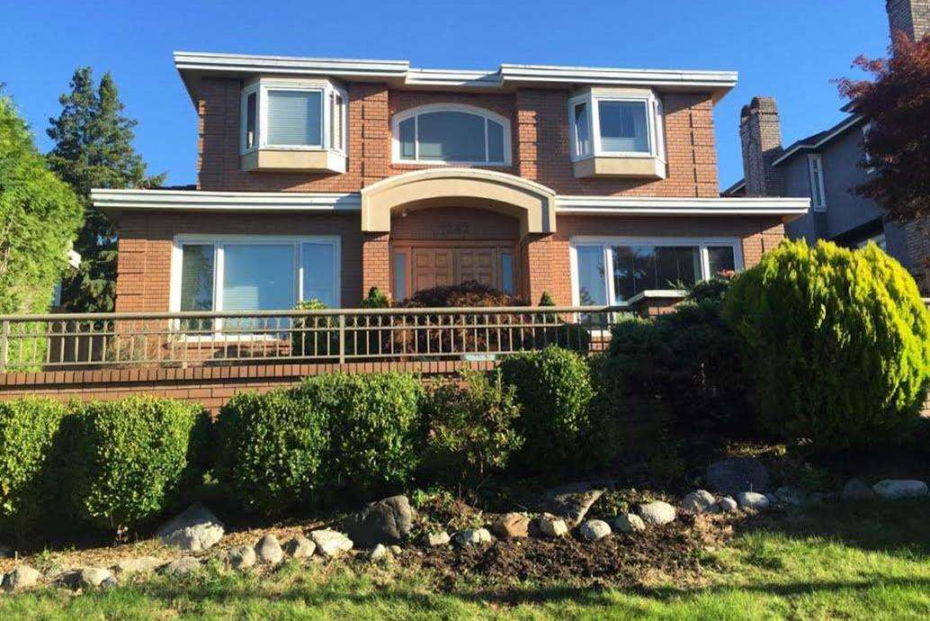 Detached at 1283 W 47TH AVENUE, Vancouver West, British Columbia. Image 1