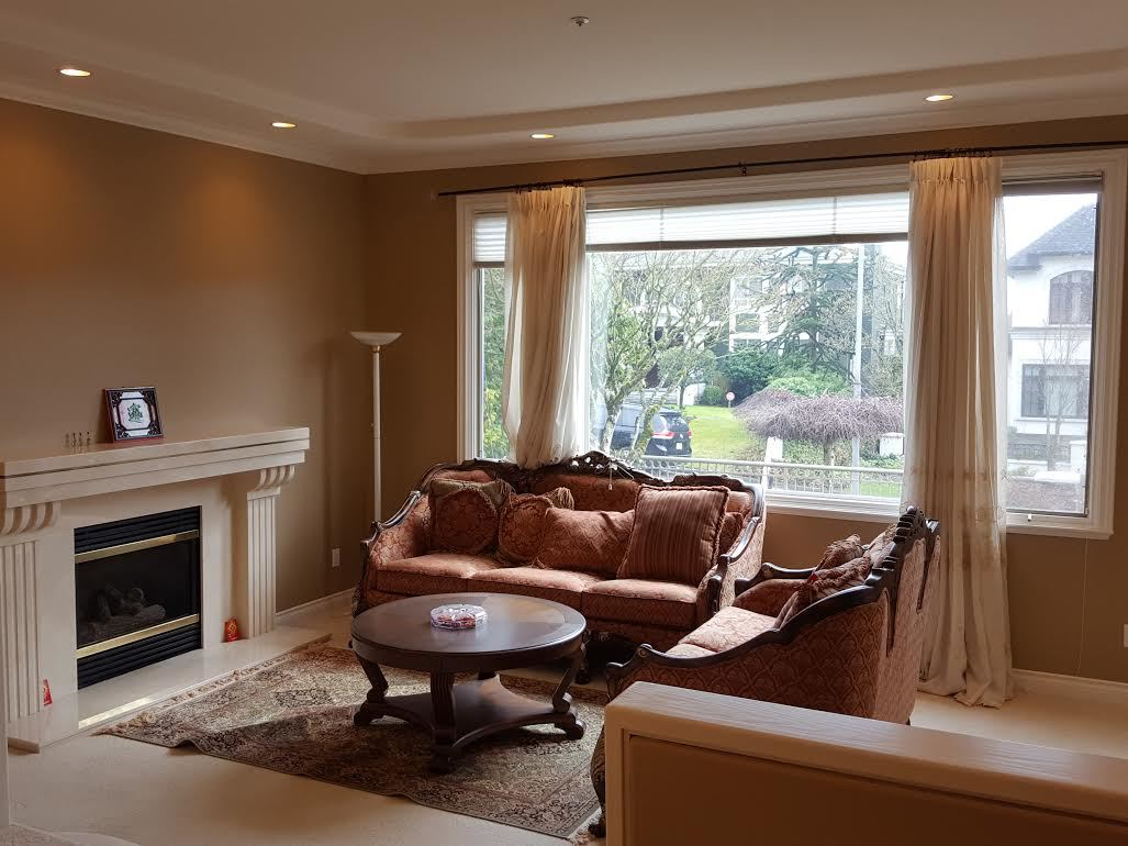 Detached at 1283 W 47TH AVENUE, Vancouver West, British Columbia. Image 2