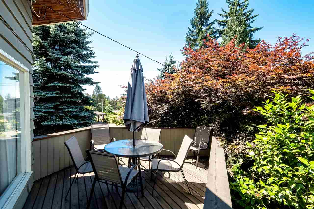 Detached at 920 BELVEDERE DRIVE, North Vancouver, British Columbia. Image 5