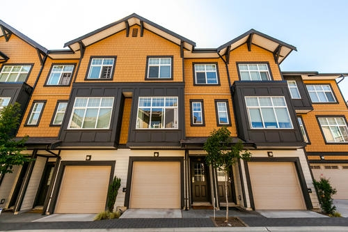Townhouse at 19 6088 BERESFORD STREET, Unit 19, Burnaby South, British Columbia. Image 4