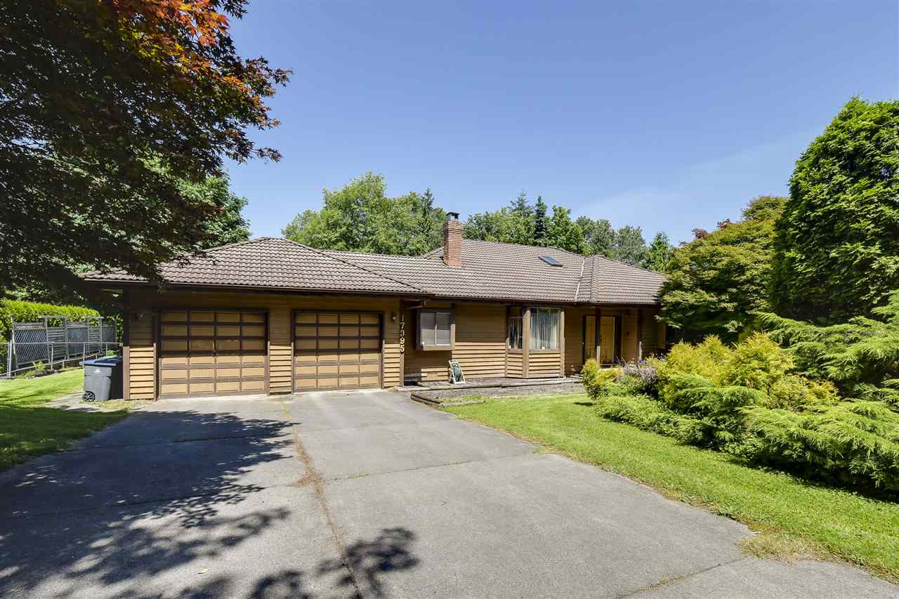 Detached at 17395 29 AVENUE, South Surrey White Rock, British Columbia. Image 1