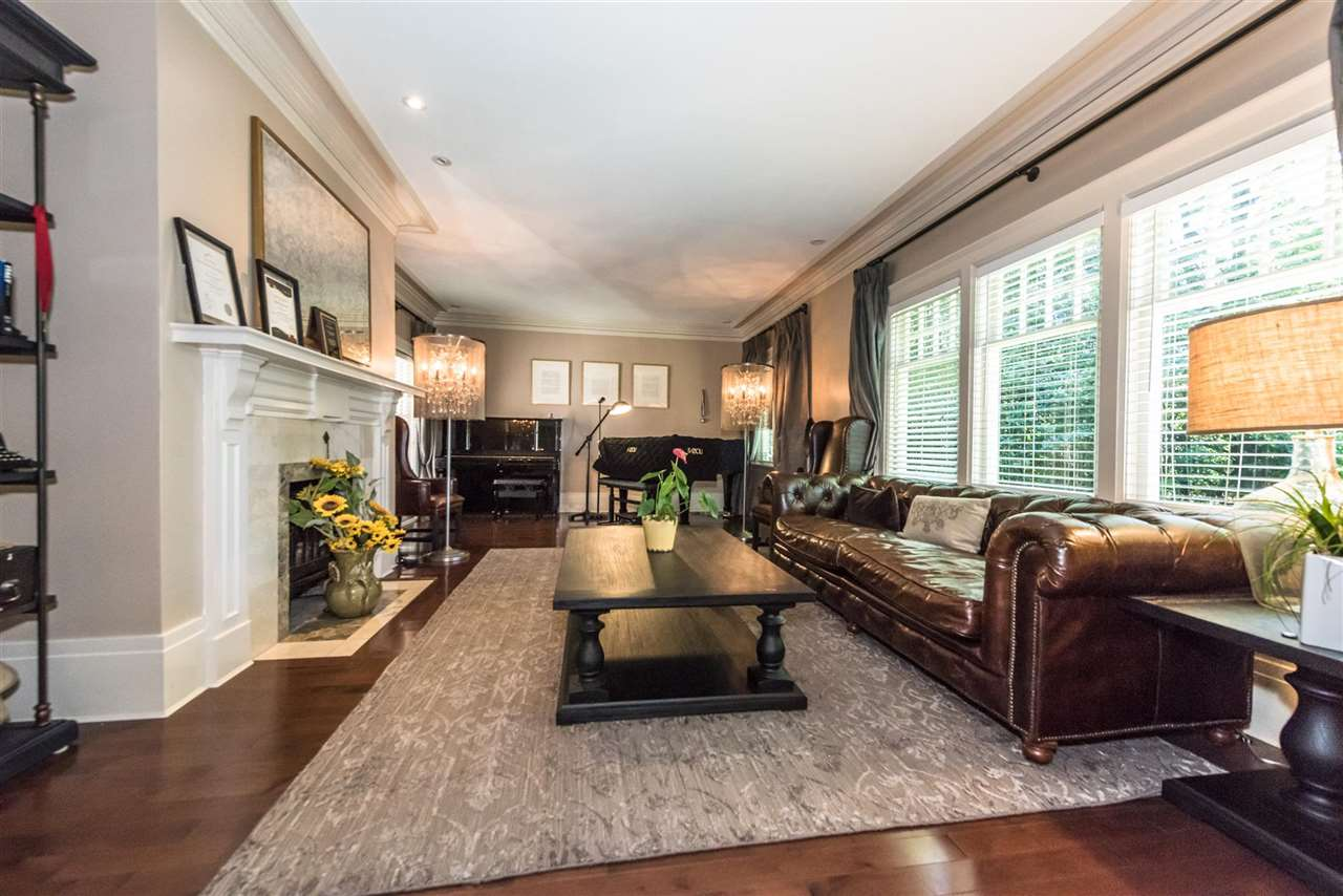 Detached at 3398 CYPRESS STREET, Vancouver West, British Columbia. Image 2