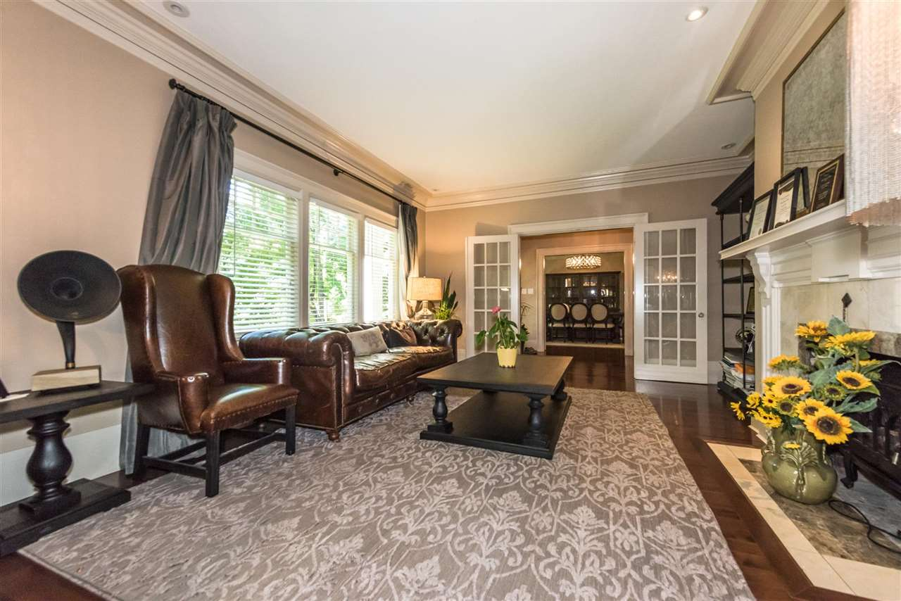Detached at 3398 CYPRESS STREET, Vancouver West, British Columbia. Image 3