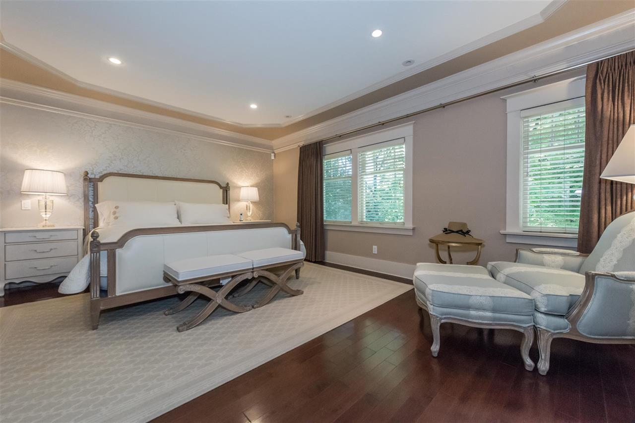 Detached at 3398 CYPRESS STREET, Vancouver West, British Columbia. Image 8