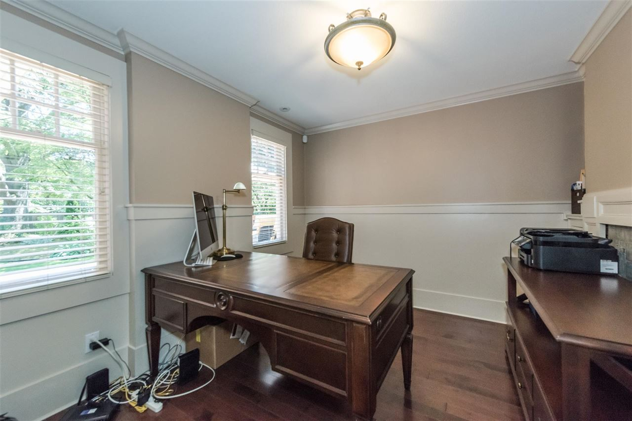 Detached at 3398 CYPRESS STREET, Vancouver West, British Columbia. Image 11