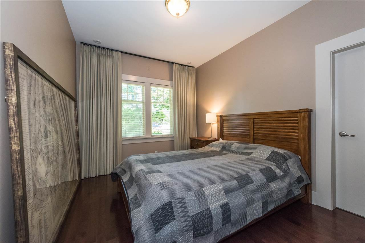 Detached at 3398 CYPRESS STREET, Vancouver West, British Columbia. Image 13