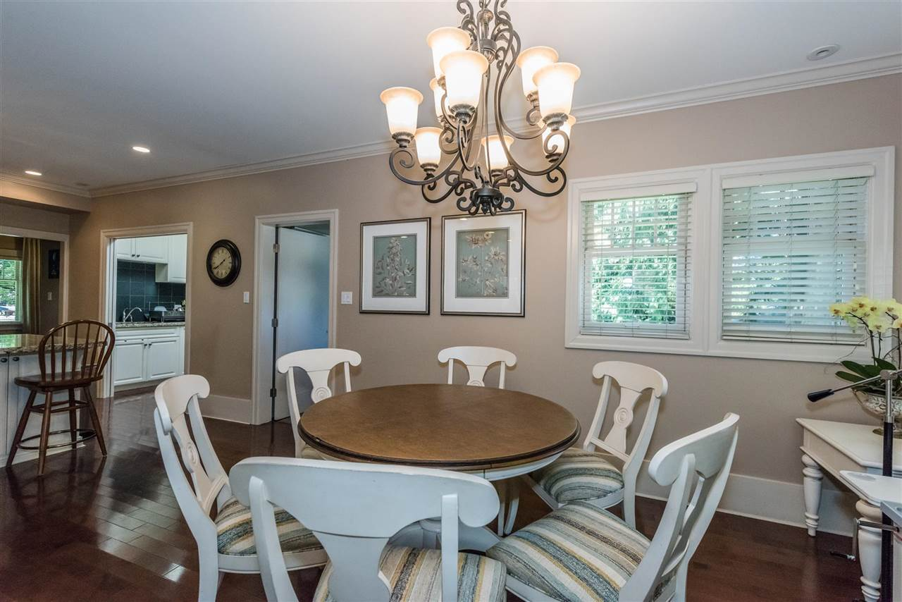 Detached at 3398 CYPRESS STREET, Vancouver West, British Columbia. Image 15
