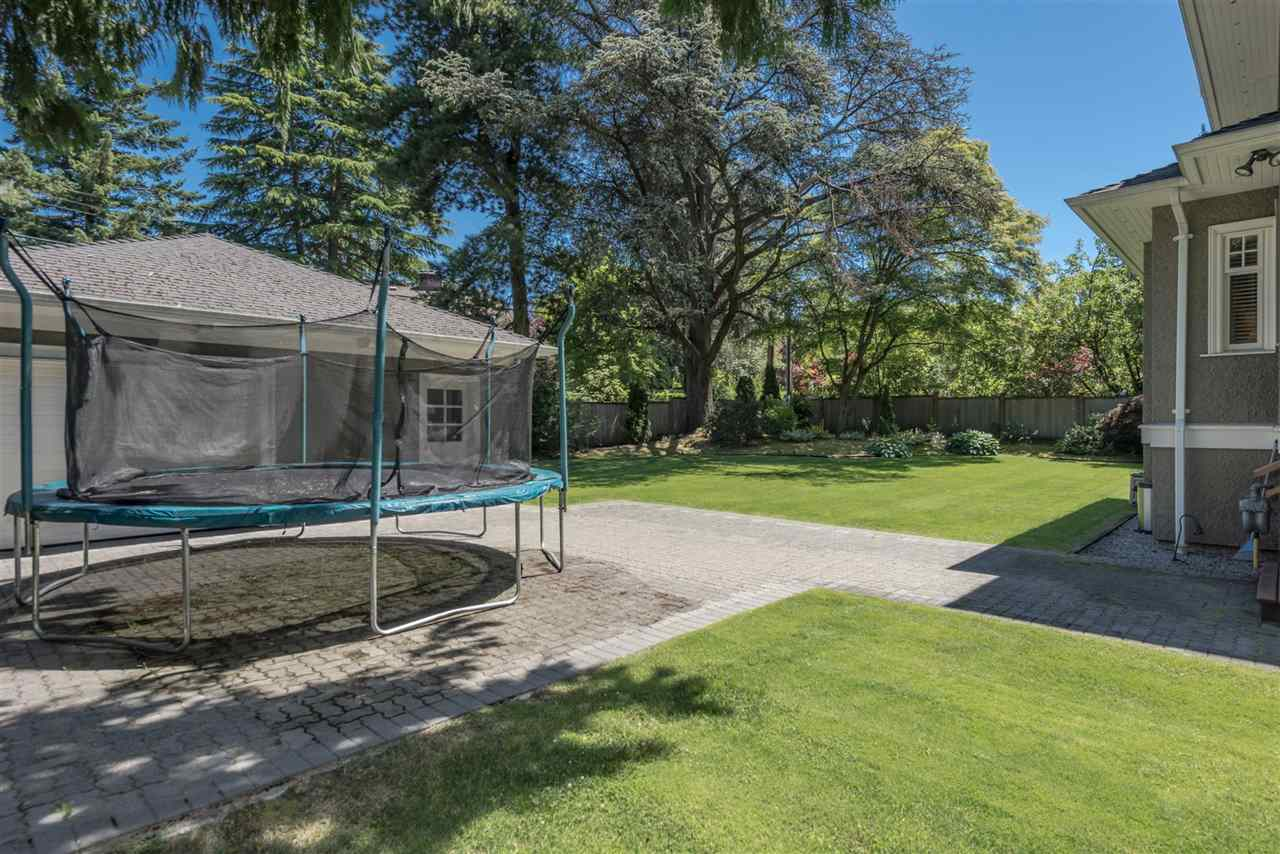 Detached at 3398 CYPRESS STREET, Vancouver West, British Columbia. Image 18