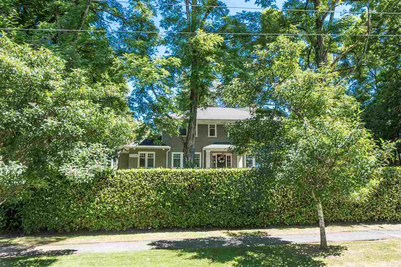 Detached at 3398 CYPRESS STREET, Vancouver West, British Columbia. Image 20
