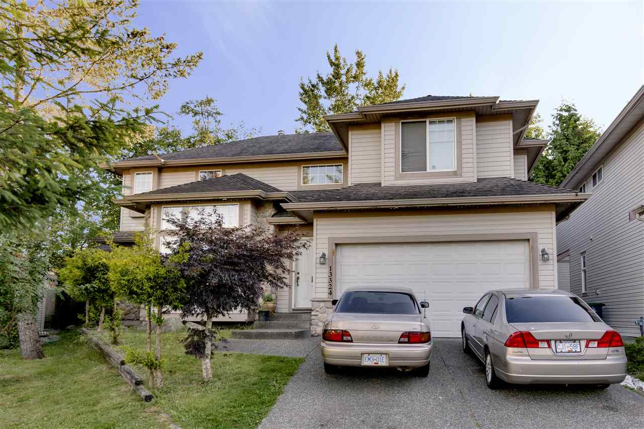 Detached at 13324 67A AVENUE, Surrey, British Columbia. Image 1