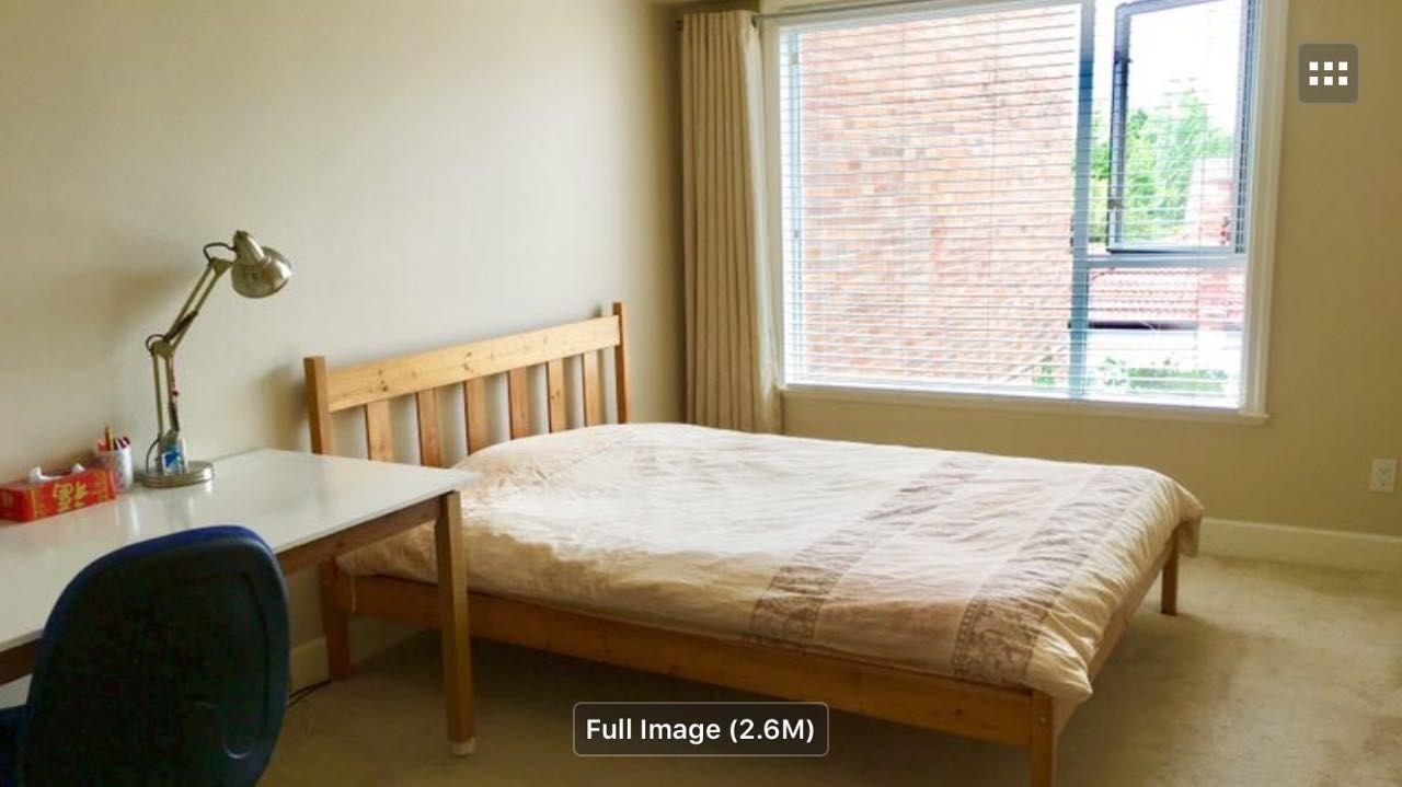 Condo Apartment at 306 2103 W 45TH AVENUE, Unit 306, Vancouver West, British Columbia. Image 2