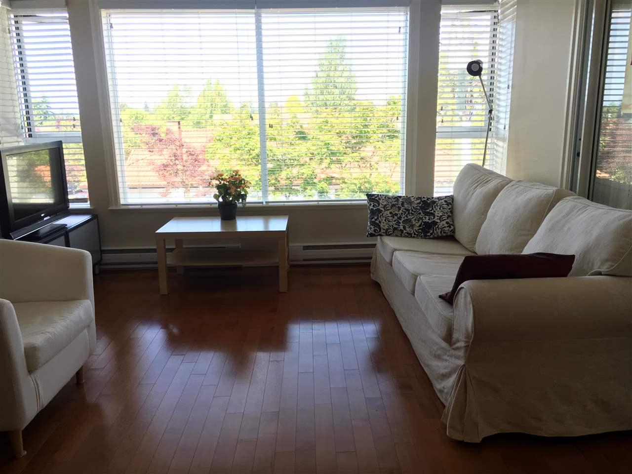 Condo Apartment at 306 2103 W 45TH AVENUE, Unit 306, Vancouver West, British Columbia. Image 4