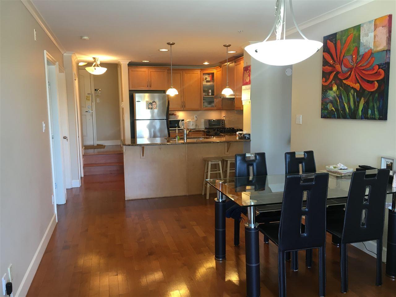 Condo Apartment at 306 2103 W 45TH AVENUE, Unit 306, Vancouver West, British Columbia. Image 5