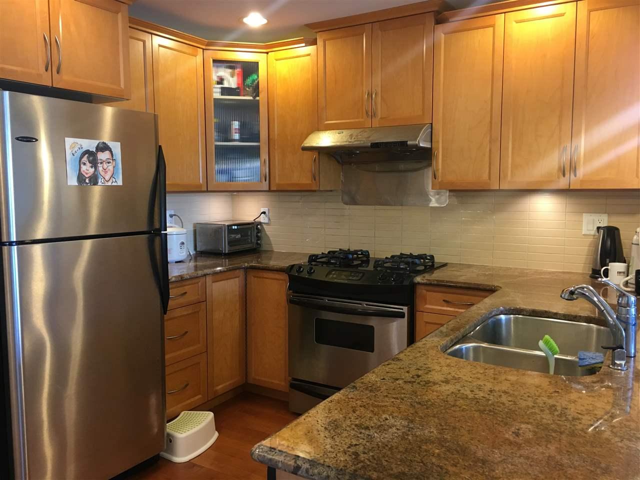 Condo Apartment at 306 2103 W 45TH AVENUE, Unit 306, Vancouver West, British Columbia. Image 6