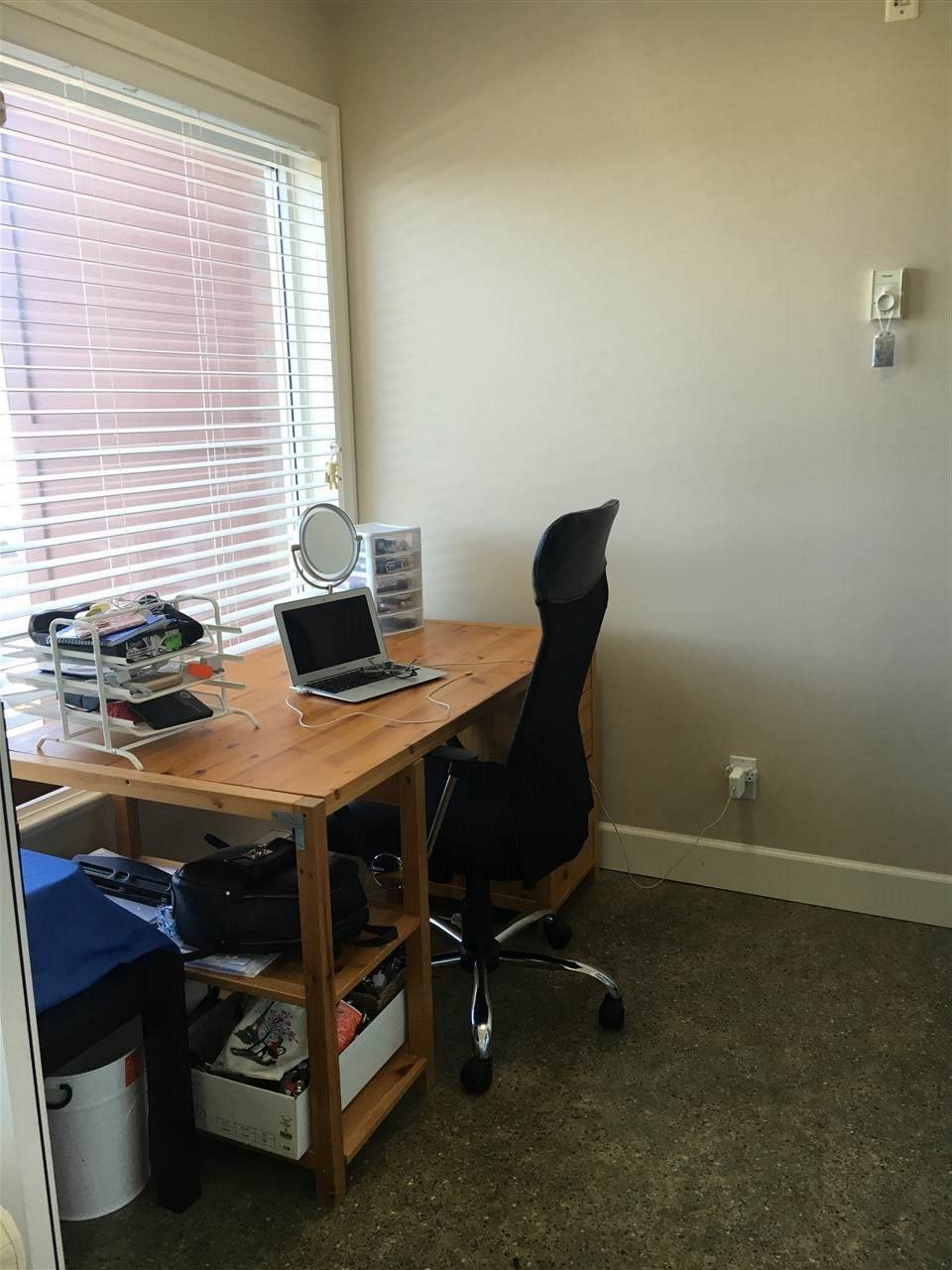 Condo Apartment at 306 2103 W 45TH AVENUE, Unit 306, Vancouver West, British Columbia. Image 8