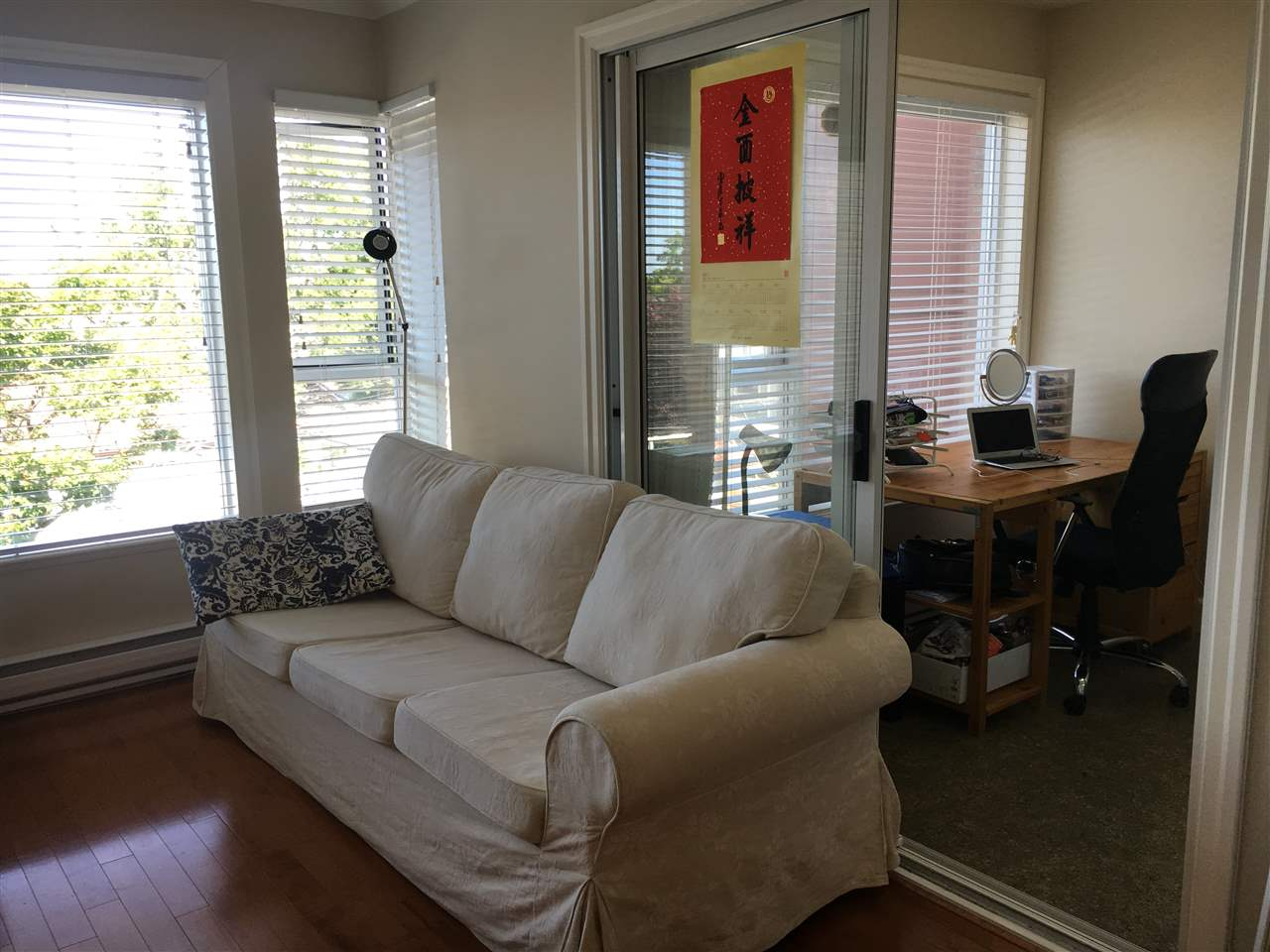 Condo Apartment at 306 2103 W 45TH AVENUE, Unit 306, Vancouver West, British Columbia. Image 9