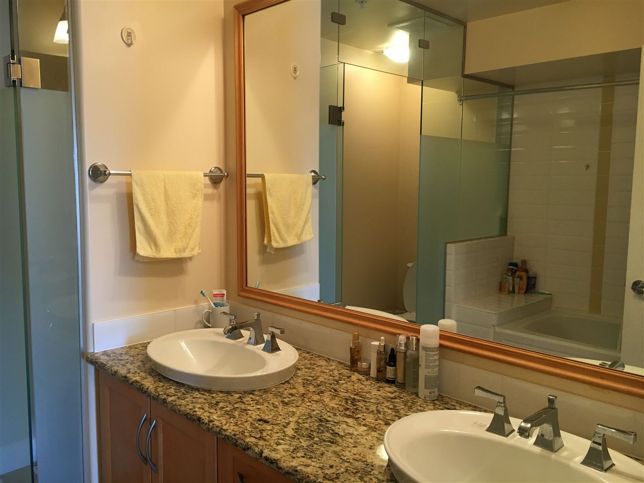 Condo Apartment at 306 2103 W 45TH AVENUE, Unit 306, Vancouver West, British Columbia. Image 10