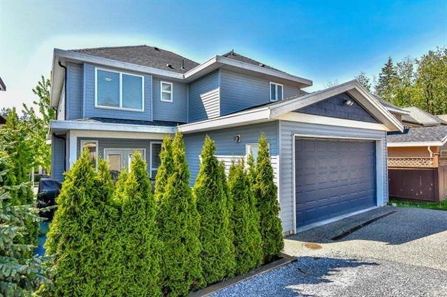 Detached at 12931 58B AVENUE, Surrey, British Columbia. Image 20