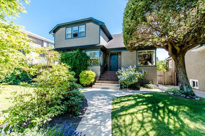 Detached at 768 W 27TH AVENUE, Vancouver West, British Columbia. Image 1