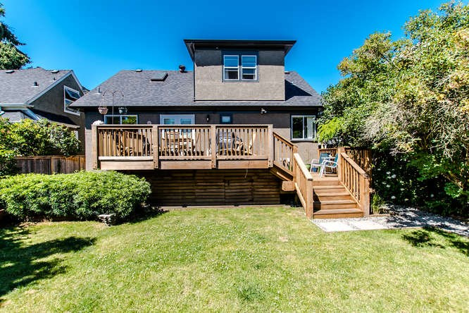 Detached at 768 W 27TH AVENUE, Vancouver West, British Columbia. Image 2