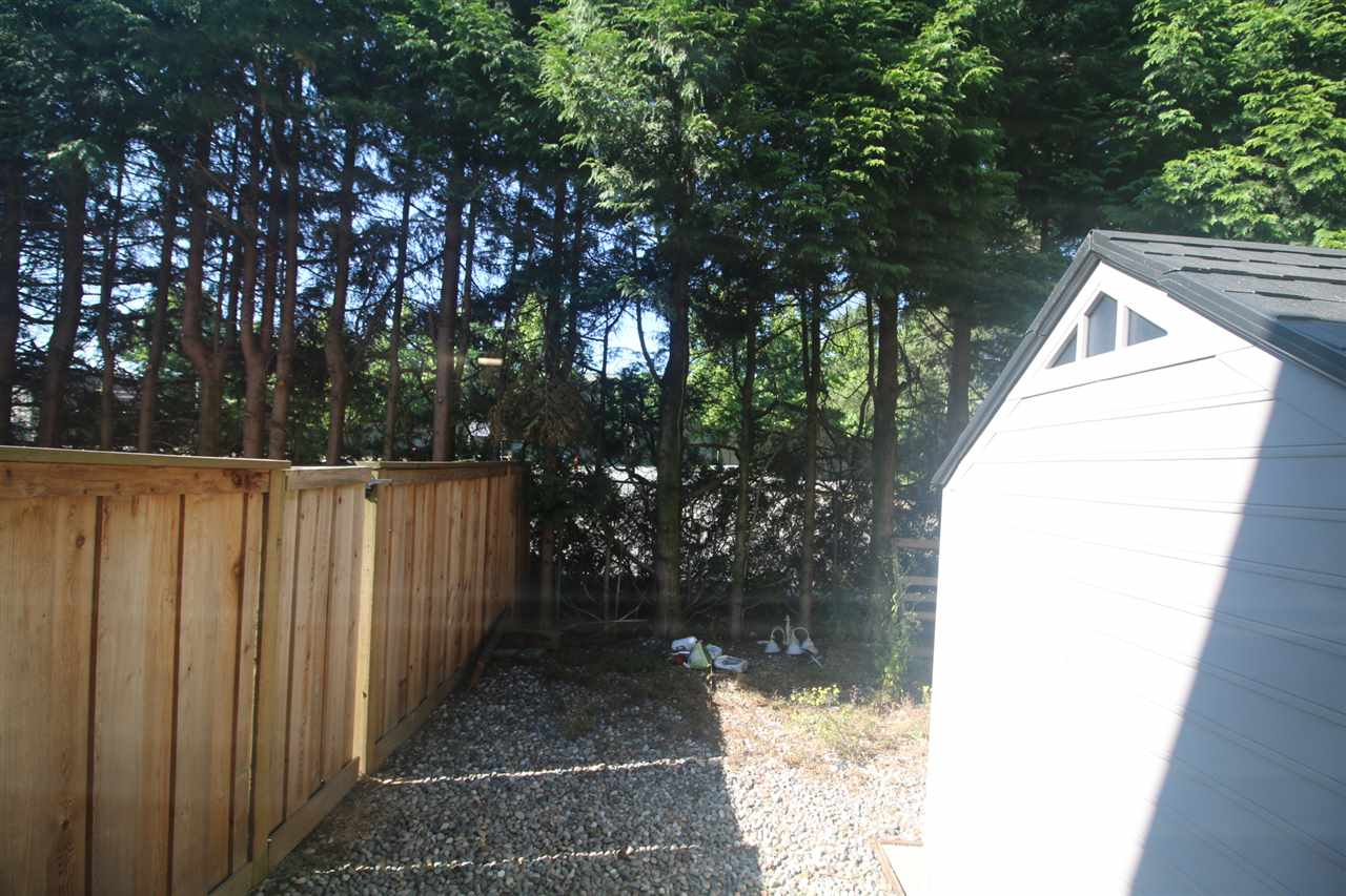 Townhouse at 38 3075 TRETHEWEY STREET, Unit 38, Abbotsford, British Columbia. Image 4