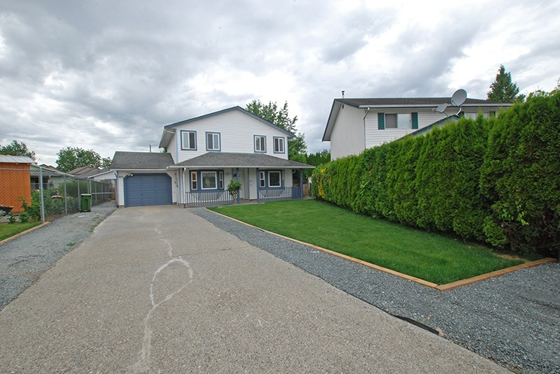 Detached at 9535 NORTHVIEW STREET, Chilliwack, British Columbia. Image 20