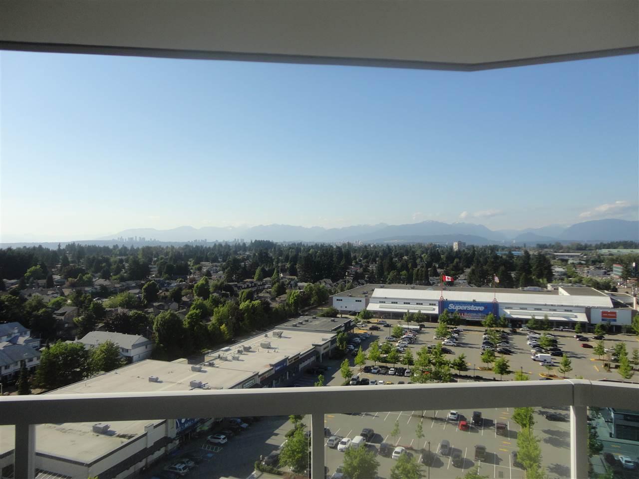 Condo Apartment at 1503 11941 80 AVENUE, Unit 1503, N. Delta, British Columbia. Image 7