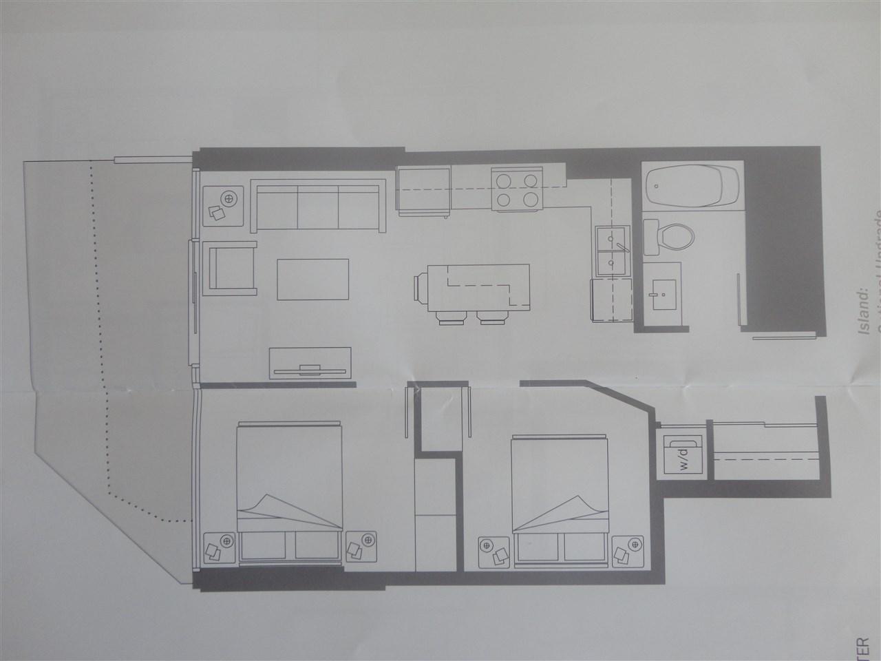 Condo Apartment at 1503 11941 80 AVENUE, Unit 1503, N. Delta, British Columbia. Image 8
