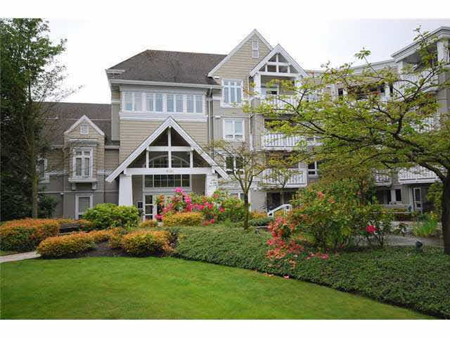 Condo Apartment at 115 8080 JONES ROAD, Unit 115, Richmond, British Columbia. Image 1